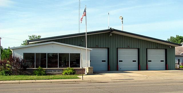 Wabasha Fire Department