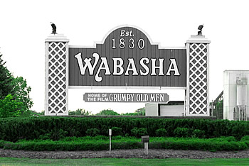 About the Wabasha Area