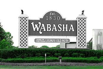 Wabasha, MN Est. 1830