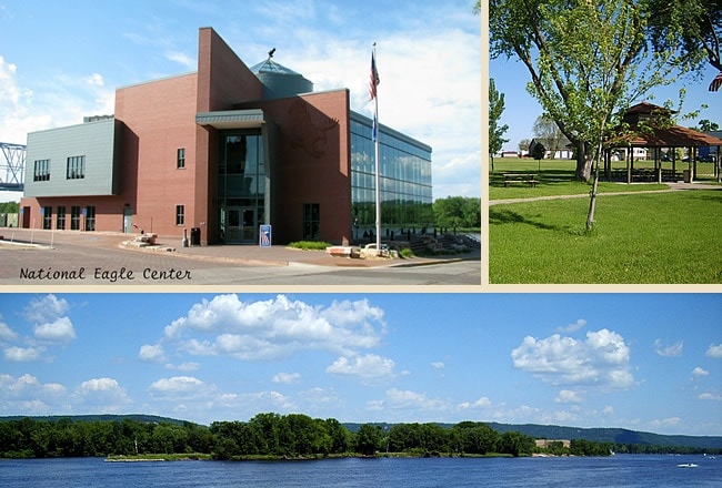 Wabasha Minnesota Community Resources, Government Resources