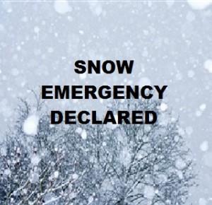 Snow-Emergency-Delcared