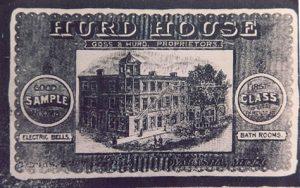 Hurd House