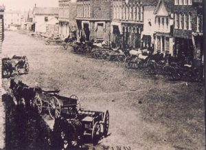 Main Street Wabasha