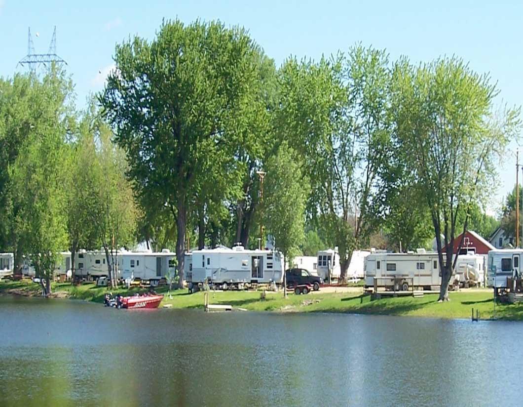 Municipal Campground
